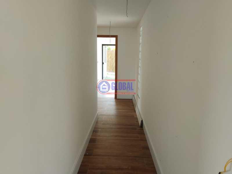 C - Casa em Condomínio 4 quartos à venda Ubatiba, Maricá - R$ 1.200.000 - MACN40019 - 8