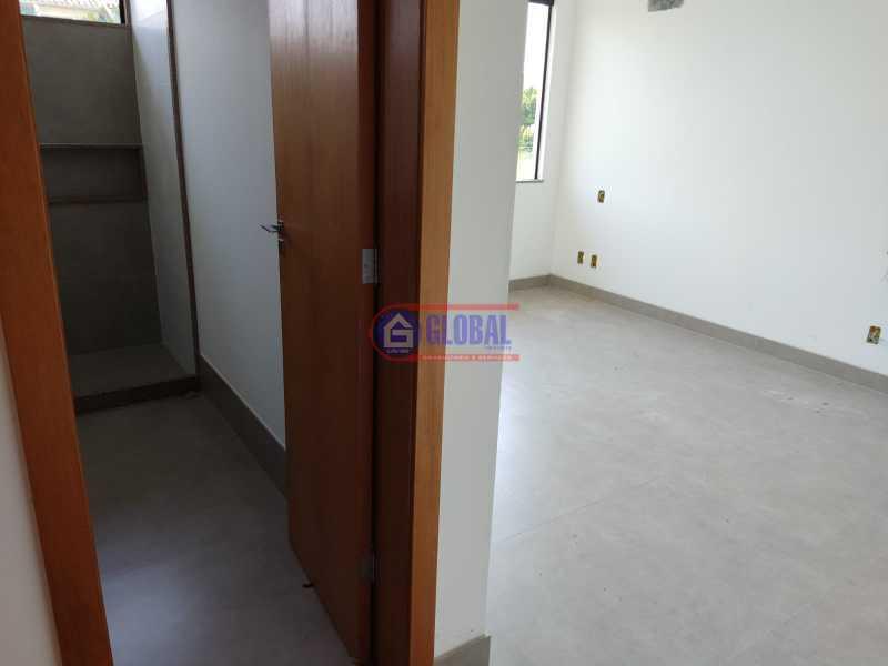 D 1 - Casa em Condomínio 4 quartos à venda Ubatiba, Maricá - R$ 1.200.000 - MACN40019 - 9