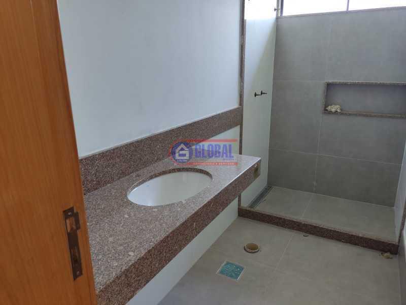 D 2 - Casa em Condomínio 4 quartos à venda Ubatiba, Maricá - R$ 1.200.000 - MACN40019 - 10