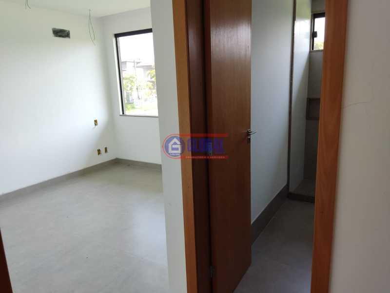 E 2 - Casa em Condomínio 4 quartos à venda Ubatiba, Maricá - R$ 1.200.000 - MACN40019 - 12