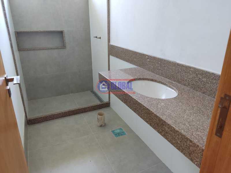 E 3 - Casa em Condomínio 4 quartos à venda Ubatiba, Maricá - R$ 1.200.000 - MACN40019 - 13