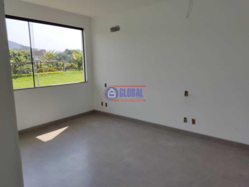 F 1 - Casa em Condomínio 4 quartos à venda Ubatiba, Maricá - R$ 1.200.000 - MACN40019 - 14