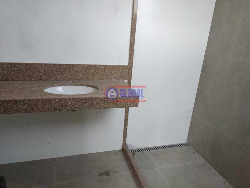 F 2 - Casa em Condomínio 4 quartos à venda Ubatiba, Maricá - R$ 1.200.000 - MACN40019 - 15