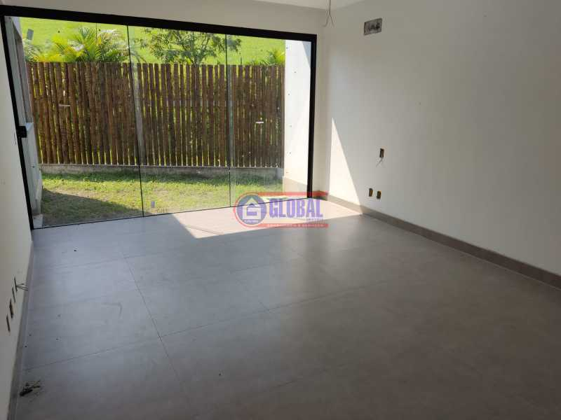 G 1 - Casa em Condomínio 4 quartos à venda Ubatiba, Maricá - R$ 1.200.000 - MACN40019 - 16