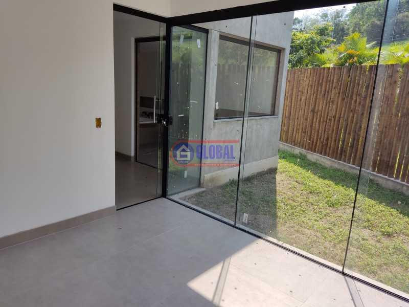 G 2 - Casa em Condomínio 4 quartos à venda Ubatiba, Maricá - R$ 1.200.000 - MACN40019 - 17
