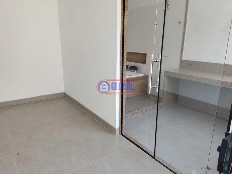 G 3 - Casa em Condomínio 4 quartos à venda Ubatiba, Maricá - R$ 1.200.000 - MACN40019 - 18