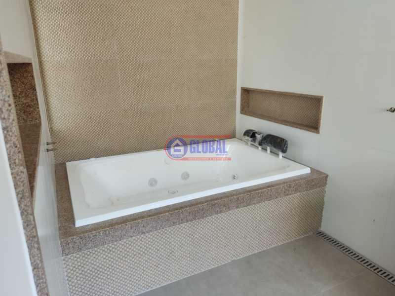 G 4 - Casa em Condomínio 4 quartos à venda Ubatiba, Maricá - R$ 1.200.000 - MACN40019 - 19