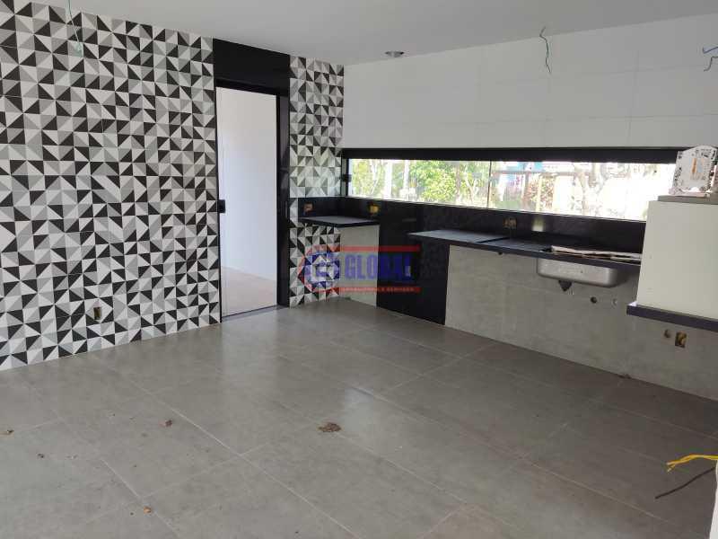 h 1 - Casa em Condomínio 4 quartos à venda Ubatiba, Maricá - R$ 1.200.000 - MACN40019 - 20