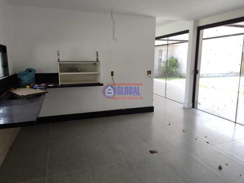 h 2 - Casa em Condomínio 4 quartos à venda Ubatiba, Maricá - R$ 1.200.000 - MACN40019 - 21