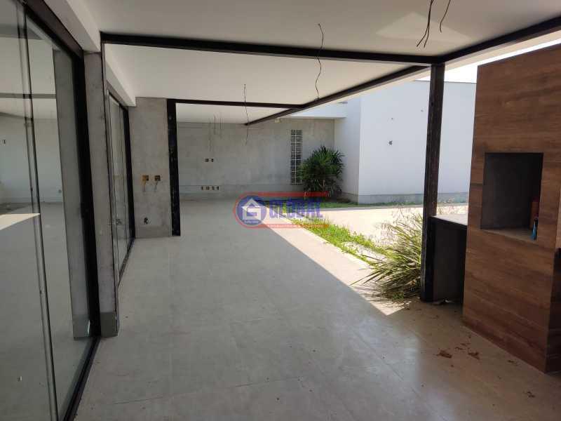 I 1 - Casa em Condomínio 4 quartos à venda Ubatiba, Maricá - R$ 1.200.000 - MACN40019 - 22