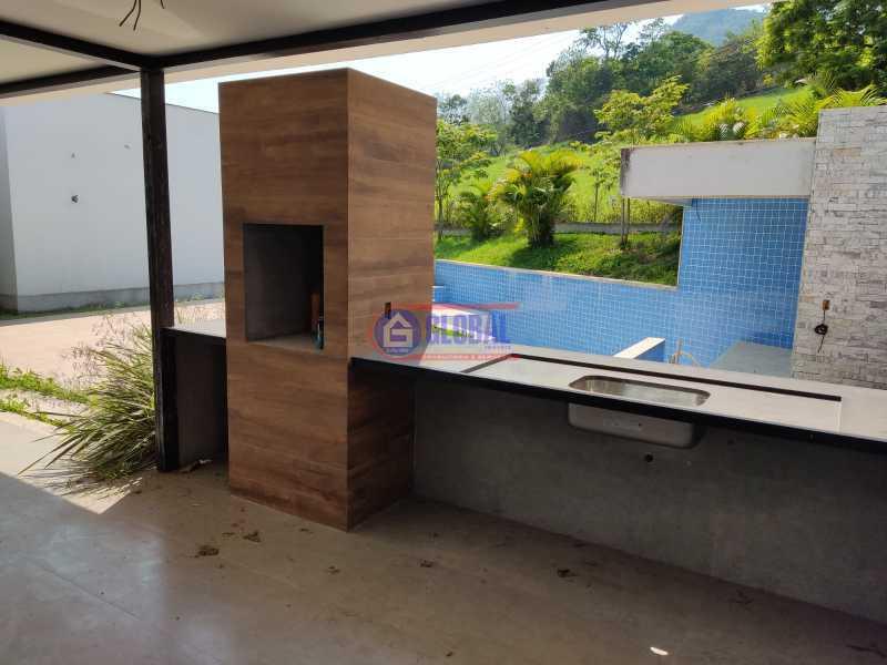 I 2 - Casa em Condomínio 4 quartos à venda Ubatiba, Maricá - R$ 1.200.000 - MACN40019 - 23