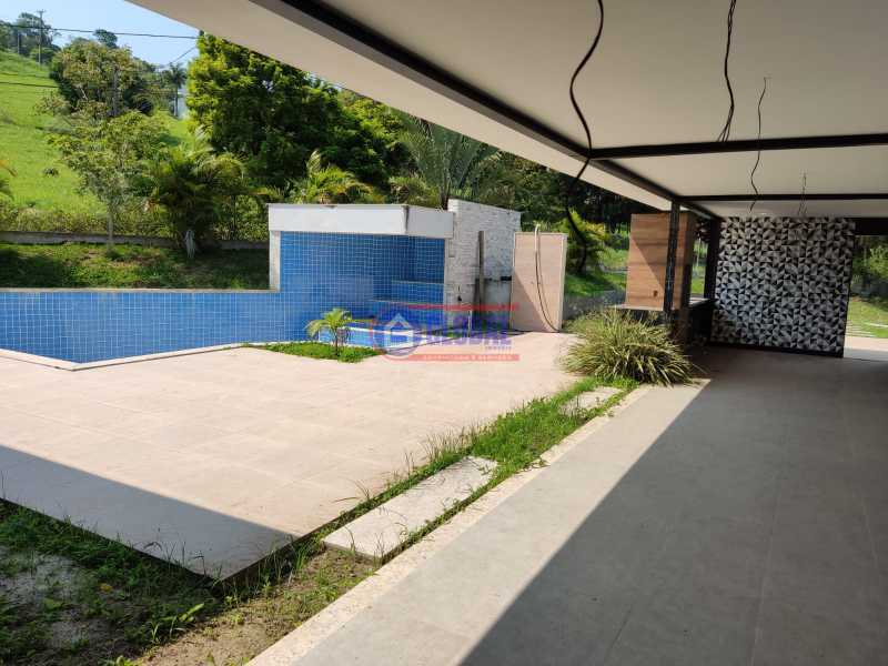 J 1 - Casa em Condomínio 4 quartos à venda Ubatiba, Maricá - R$ 1.200.000 - MACN40019 - 24