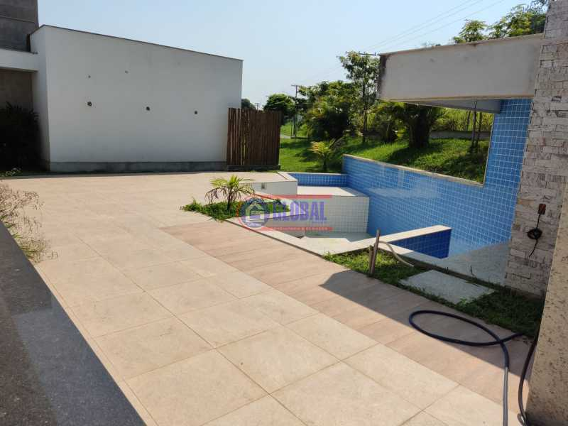 J 2 - Casa em Condomínio 4 quartos à venda Ubatiba, Maricá - R$ 1.200.000 - MACN40019 - 25