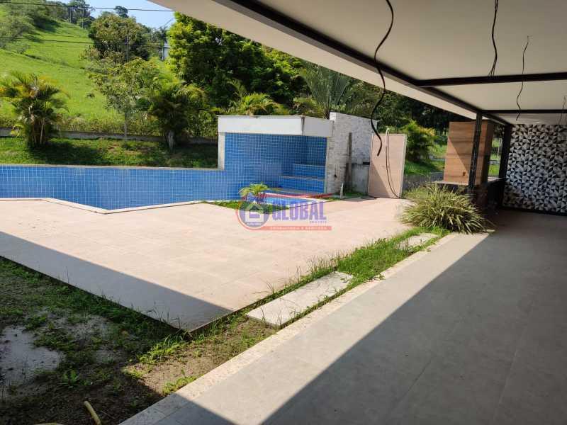 J 3 - Casa em Condomínio 4 quartos à venda Ubatiba, Maricá - R$ 1.200.000 - MACN40019 - 26