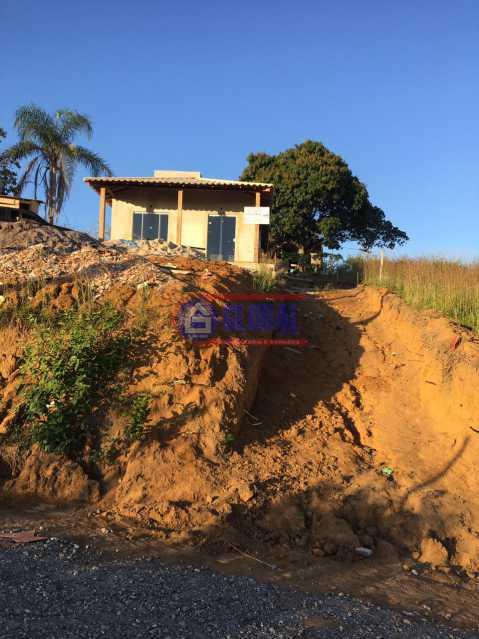 ebd0a6ba-ac81-4090-9959-5d3865 - Casa 2 quartos à venda Jacaroá, Maricá - R$ 270.000 - MACA20469 - 1