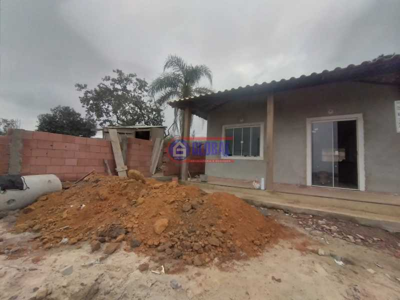 fd91b5f6-df45-455d-b082-0409b1 - Casa 2 quartos à venda Jacaroá, Maricá - R$ 270.000 - MACA20469 - 3