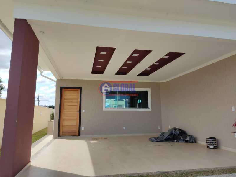 A 2 - Casa em Condomínio 5 quartos à venda Flamengo, Maricá - R$ 1.300.000 - MACN50005 - 3