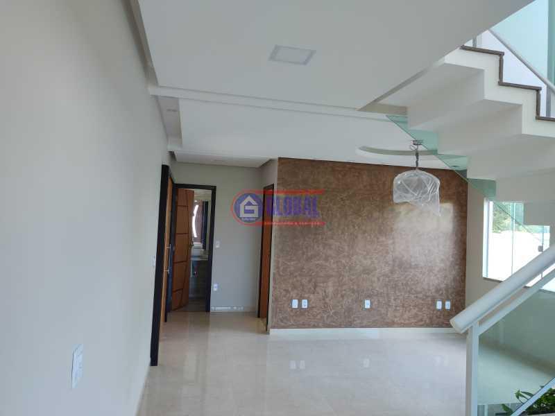 B 1 - Casa em Condomínio 5 quartos à venda Flamengo, Maricá - R$ 1.300.000 - MACN50005 - 6