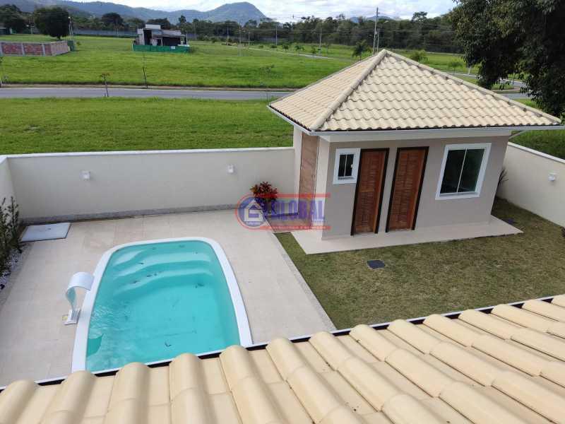 J 2 - Casa em Condomínio 5 quartos à venda Flamengo, Maricá - R$ 1.300.000 - MACN50005 - 20