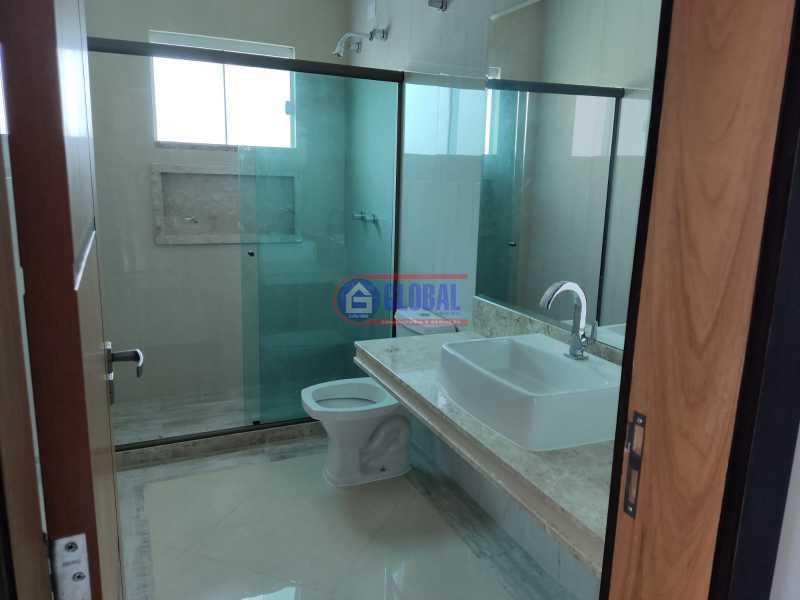J 3 - Casa em Condomínio 5 quartos à venda Flamengo, Maricá - R$ 1.300.000 - MACN50005 - 21