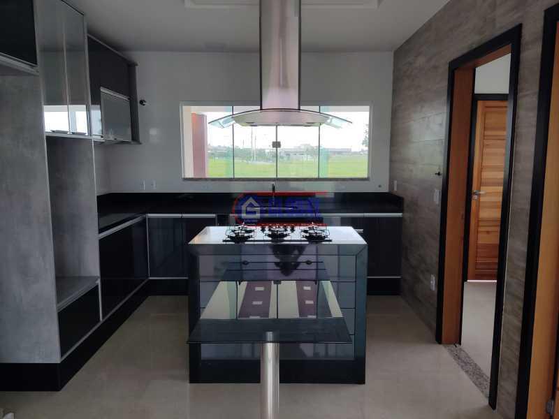 K 1 - Casa em Condomínio 5 quartos à venda Flamengo, Maricá - R$ 1.300.000 - MACN50005 - 22