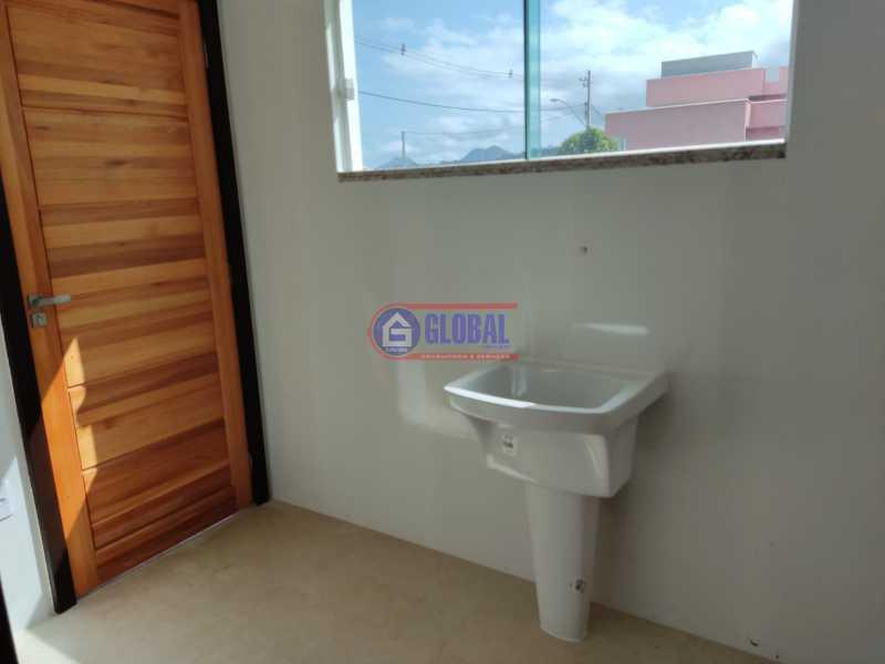 K 2 - Casa em Condomínio 5 quartos à venda Flamengo, Maricá - R$ 1.300.000 - MACN50005 - 23