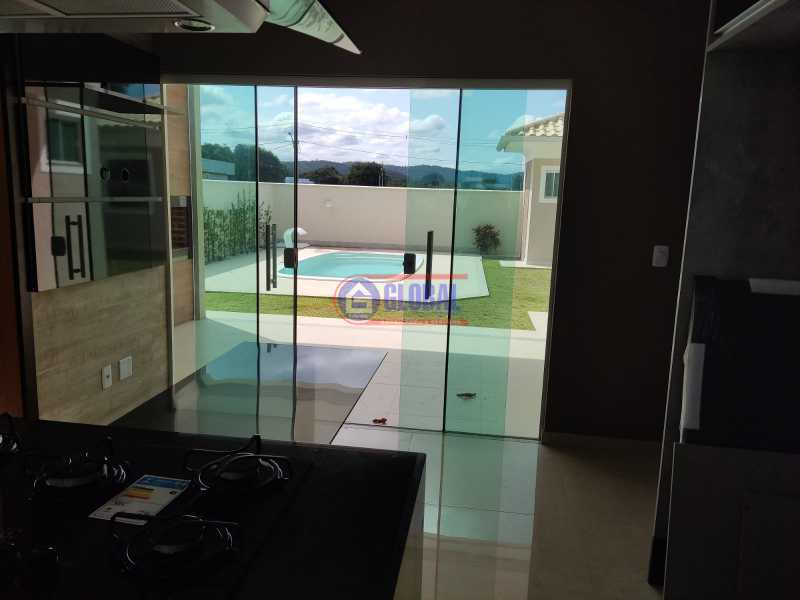 K 3 - Casa em Condomínio 5 quartos à venda Flamengo, Maricá - R$ 1.300.000 - MACN50005 - 24