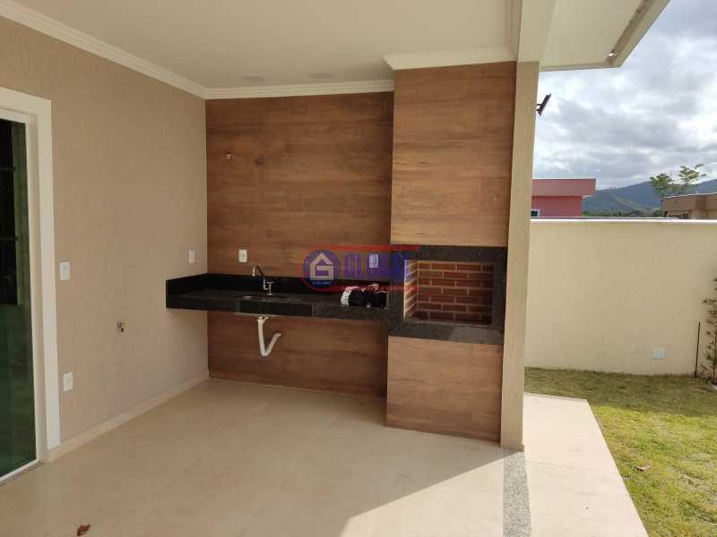 L 1 - Casa em Condomínio 5 quartos à venda Flamengo, Maricá - R$ 1.300.000 - MACN50005 - 25