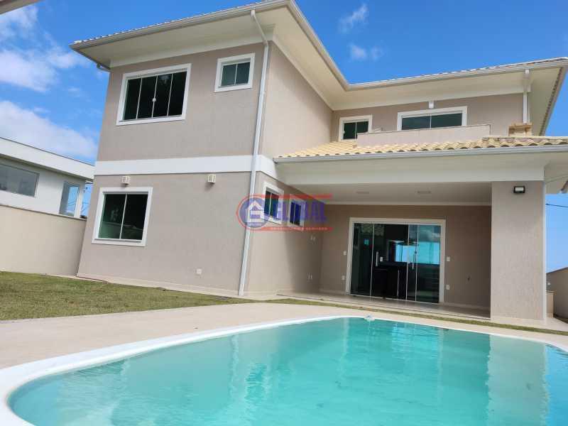 L 2 - Casa em Condomínio 5 quartos à venda Flamengo, Maricá - R$ 1.300.000 - MACN50005 - 26