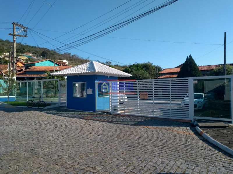 d58ce68c-3e74-4b39-822f-1d7d22 - Terreno Unifamiliar à venda Flamengo, Maricá - R$ 130.000 - MAUF00383 - 1