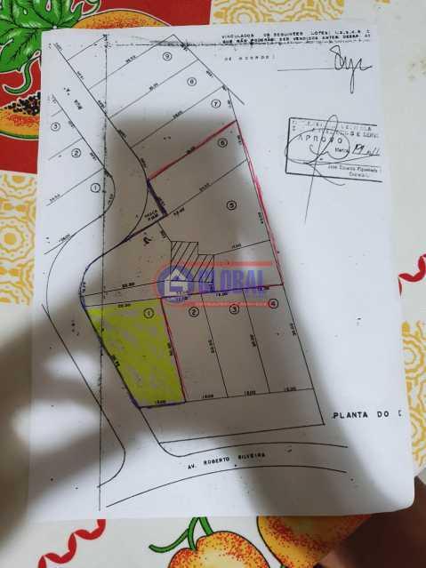 Localização 2 - Terreno Multifamiliar à venda Flamengo, Maricá - R$ 2.500.000 - MAMF00078 - 15