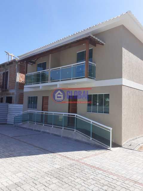 a 2 - Casa em Condomínio 2 quartos à venda Condado de Maricá, Maricá - R$ 265.000 - MACN20087 - 3