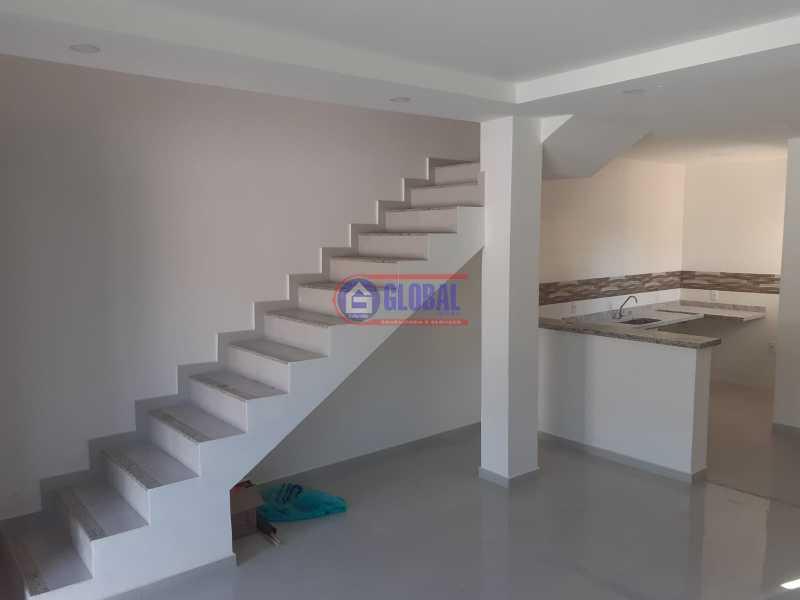 b 1 - Casa em Condomínio 2 quartos à venda Condado de Maricá, Maricá - R$ 265.000 - MACN20087 - 4