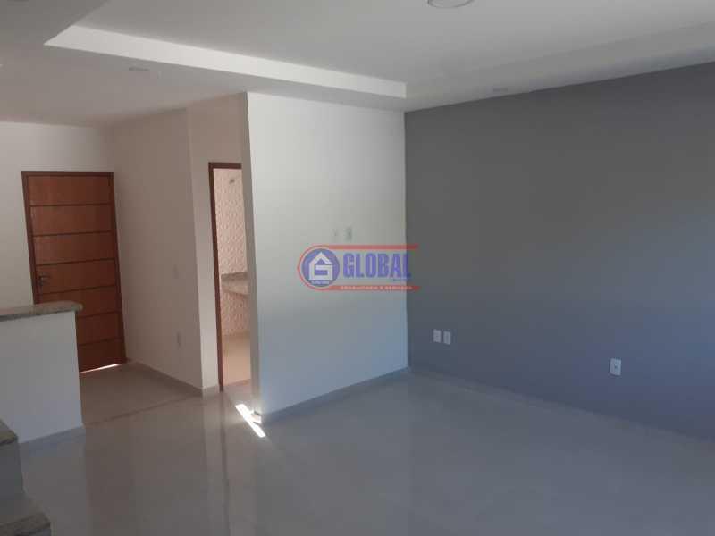 b 2 - Casa em Condomínio 2 quartos à venda Condado de Maricá, Maricá - R$ 265.000 - MACN20087 - 5