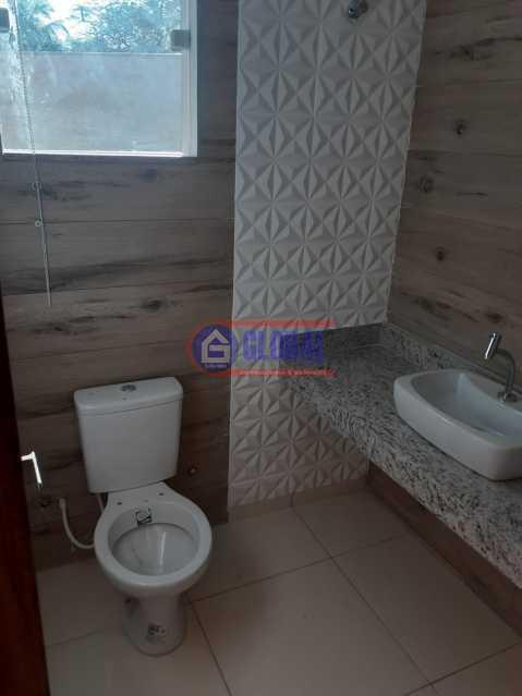 c - Casa em Condomínio 2 quartos à venda Condado de Maricá, Maricá - R$ 265.000 - MACN20087 - 6