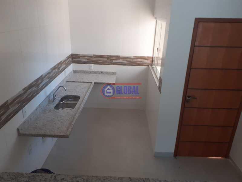 d 1 - Casa em Condomínio 2 quartos à venda Condado de Maricá, Maricá - R$ 265.000 - MACN20087 - 7