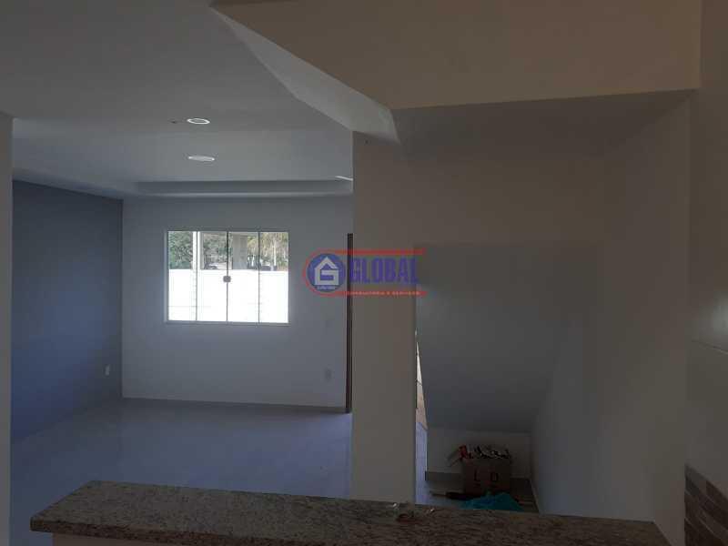 d 2 - Casa em Condomínio 2 quartos à venda Condado de Maricá, Maricá - R$ 265.000 - MACN20087 - 8