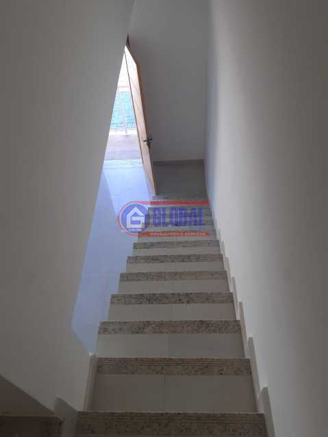 e - Casa em Condomínio 2 quartos à venda Condado de Maricá, Maricá - R$ 265.000 - MACN20087 - 9