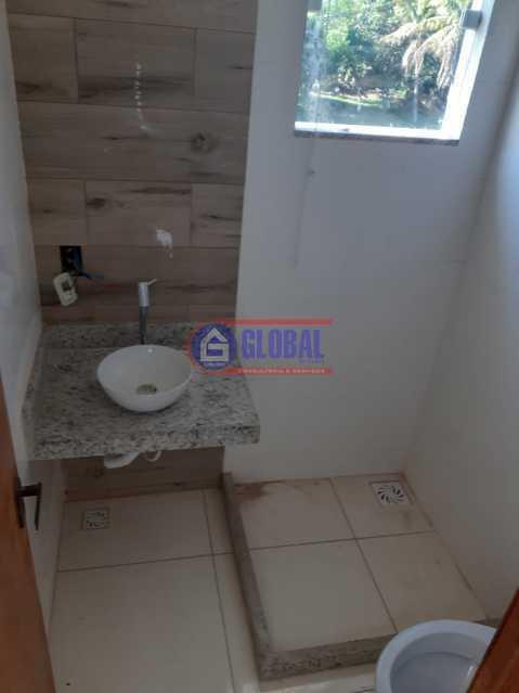 f 2 - Casa em Condomínio 2 quartos à venda Condado de Maricá, Maricá - R$ 265.000 - MACN20087 - 11