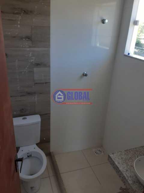 g 2 - Casa em Condomínio 2 quartos à venda Condado de Maricá, Maricá - R$ 265.000 - MACN20087 - 13