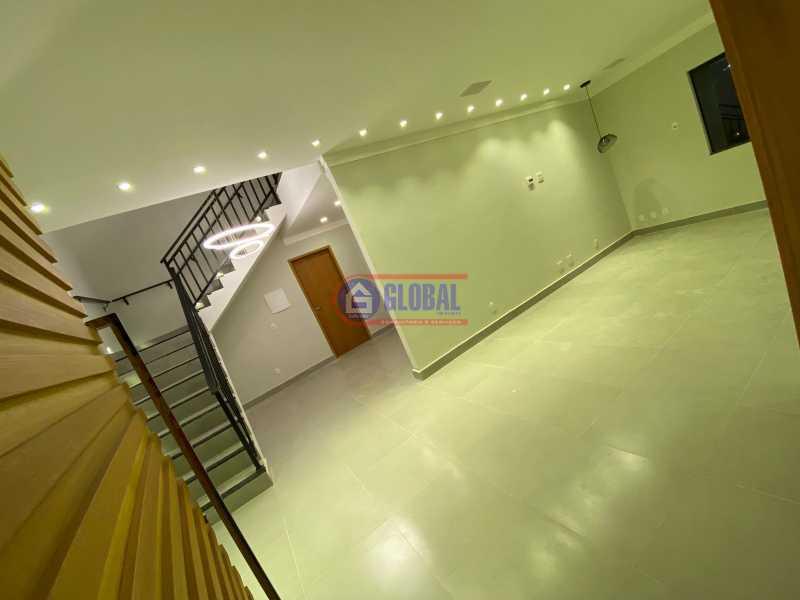 b 1 - Casa em Condomínio 5 quartos à venda Ubatiba, Maricá - R$ 840.000 - MACN50006 - 4