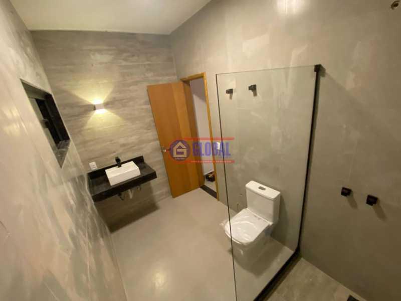 c - Casa em Condomínio 5 quartos à venda Ubatiba, Maricá - R$ 840.000 - MACN50006 - 7