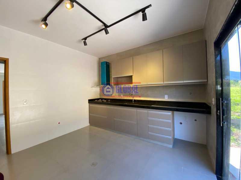 d 2 - Casa em Condomínio 5 quartos à venda Ubatiba, Maricá - R$ 840.000 - MACN50006 - 9