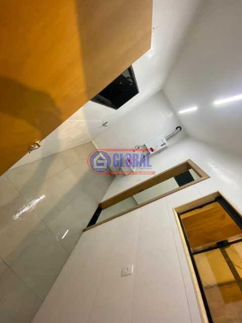 f - Casa em Condomínio 5 quartos à venda Ubatiba, Maricá - R$ 840.000 - MACN50006 - 11
