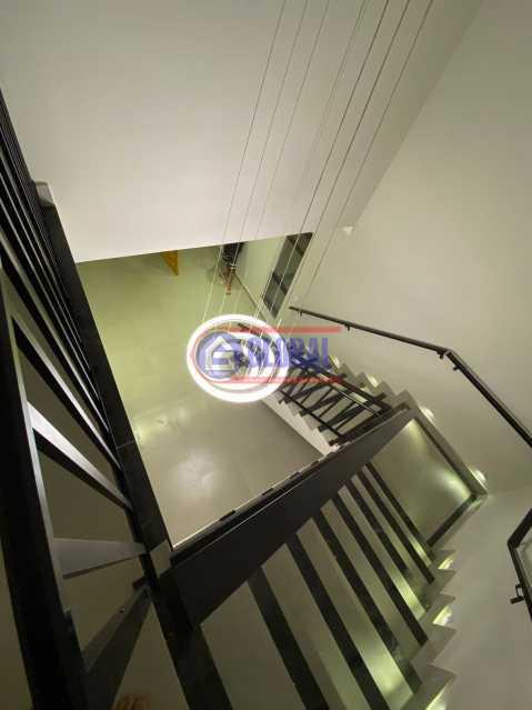 g - Casa em Condomínio 5 quartos à venda Ubatiba, Maricá - R$ 840.000 - MACN50006 - 12