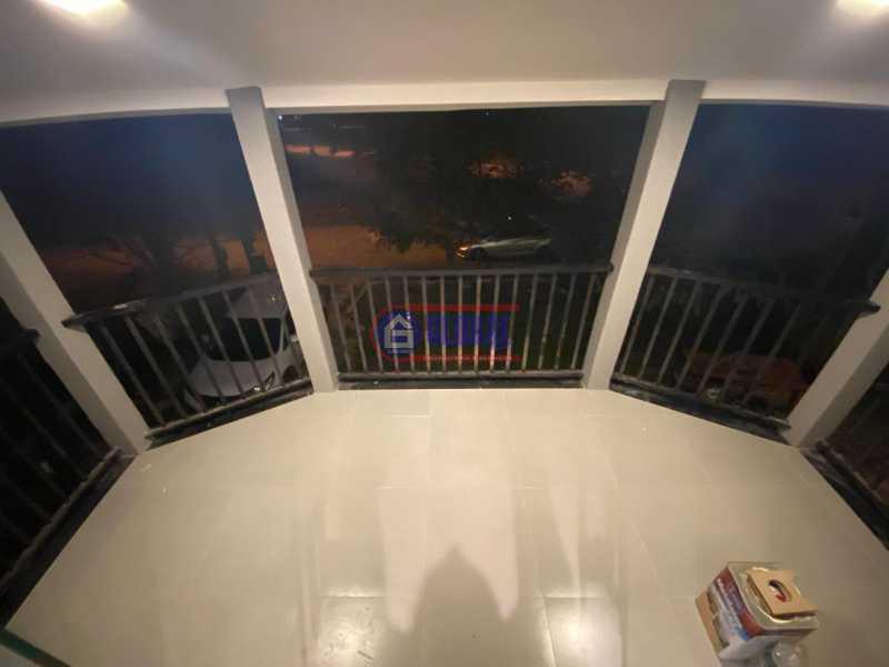 h 2 - Casa em Condomínio 5 quartos à venda Ubatiba, Maricá - R$ 840.000 - MACN50006 - 14