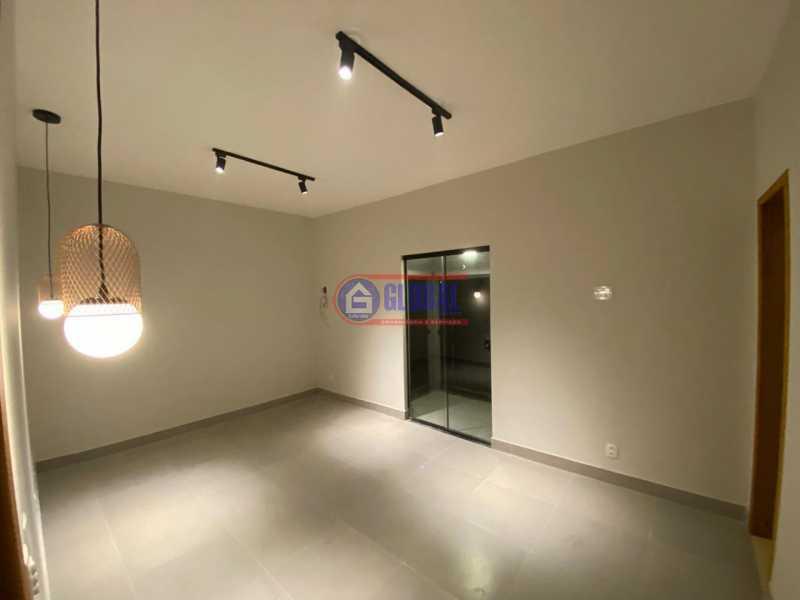 j 1 - Casa em Condomínio 5 quartos à venda Ubatiba, Maricá - R$ 840.000 - MACN50006 - 17