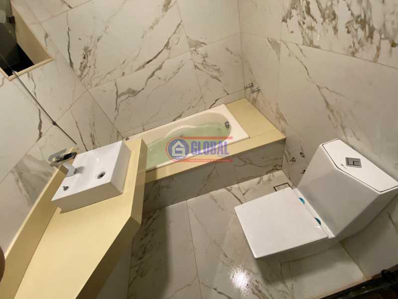 j 2 - Casa em Condomínio 5 quartos à venda Ubatiba, Maricá - R$ 840.000 - MACN50006 - 18