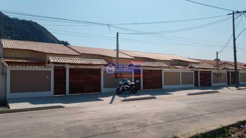 1. - Casa 2 quartos à venda São José do Imbassaí, Maricá - R$ 280.000 - MACA20470 - 1