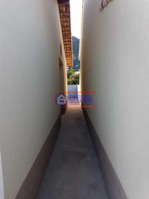 4. - Casa 2 quartos à venda São José do Imbassaí, Maricá - R$ 280.000 - MACA20470 - 5